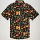 DC SHOES Fiesta Mens Shirt