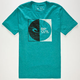 RIP CURL Paloma Mens T-Shirt