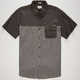 AMIBG Parker Mens Shirt