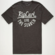 RIP CURL Sprocket Mens T-Shirt