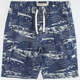 EZEKIEL Osaka Mens Volley Shorts