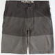 HURLEY Phantom Blockade Mens Hybrid Shorts