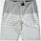 HURLEY Phantom Blockade Mens Hybrid Shorts