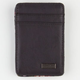 ICON BRAND Blackalicious Magic Wallet
