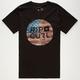 RIP CURL Pride Mens T-Shirt