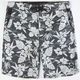 HURLEY Cool By The Pool Mens Hybrid Shorts