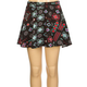 FULL TILT Ethnic Print Girls Skater Skirt