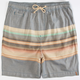 VOLCOM Nuevo Jammer Mens Volley Shorts