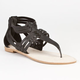 QUPID Athena Womens Sandals