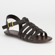 CITY CLASSIFIED Zallo Womens Sandals