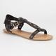 CITY CLASSIFIED Jorca Womens Sandals