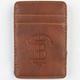 ICON BRAND Saturdays Trick Wallet