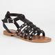 SODA Ferris Womens Sandals