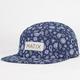 MATIX Colors Mens 5 Panel Hat