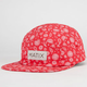 MATIX Colors Mens 5 Panel Hat
