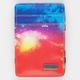ICON BRAND Hologram Skies Magic Wallet