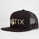MATIX Deathcard Mens Trucker Hat