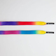 MR. LACY Rainbow Fade Shoelaces