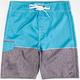 EZEKIEL Flounder Mens Boardshorts