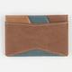CHEDDAR POCKET Warren Diary Wallet