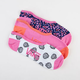 VANS Spotty Canoodle Womens No Show Socks