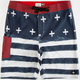 TAVIK Patriot Mens Boardshorts