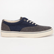 SPERRY Wool Striper CVO Mens Shoes