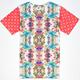 HYPE Polka Paradise Mens T-Shirt