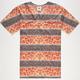 HYPE Safari Mens T-Shirt