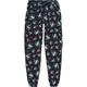 FULL TILT Floral Print Girls Soft Pants
