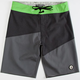 VOLCOM Lido Slash Mens Boardshorts