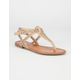 BAMBOO Warner Womens Sandals