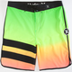 HURLEY Phantom Block Party Original Mens Boardshorts