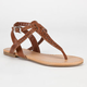 CITY CLASSIFIED Thetop Womens Sandals