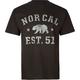 NOR CAL Sophomore Mens T-Shirt