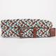 NIXON American Weave Belt