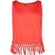 FULL TILT Fringe Girls Tank