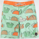 BILLABONG Tacos Locos Mens Boardshorts