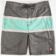 ELEMENT Malibu Mens Hybrid Shorts