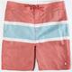 ELEMENT Malibu Mens Hybrid Shorts