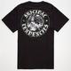 METAL MULISHA Suicidial Tendencies Jaws Mens T-Shirt