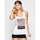 HURLEY I'll Keep You Womens Tank
