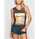 HURLEY Indian Summer Womens Muscle Tank