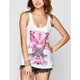 HURLEY Tropical Perfect Womens Tank