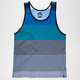 VALOR Powell Mens Tank