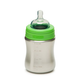 KLEAN KANTEEN 9oz Medium Flow Stainless Steel Baby Bottle