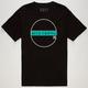 BILLABONG Perimeter Mens T-Shirt