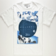 BILLABONG Spills Mens T-Shirt