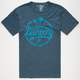 BILLABONG Trade Goods Mens T-Shirt