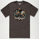 BILLABONG Villa Mens T-Shirt